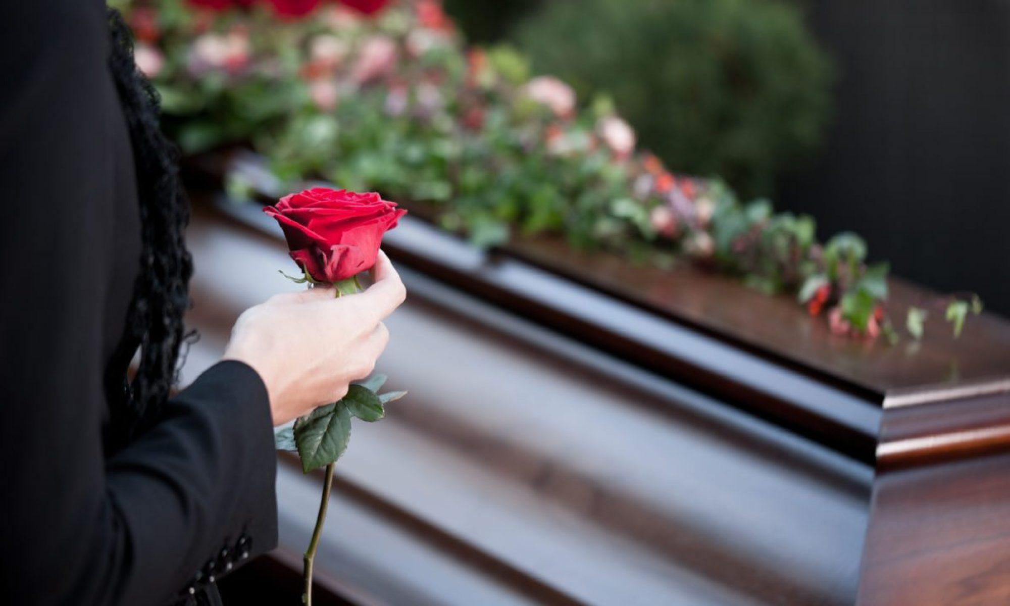 pohrebná služba